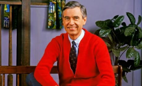 Mr. Rogers Really Was a Saint. This Story Explains Why.