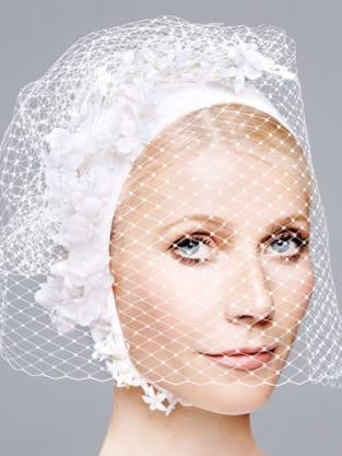 Gwyneth Paltrow Harper's Bazaar Image