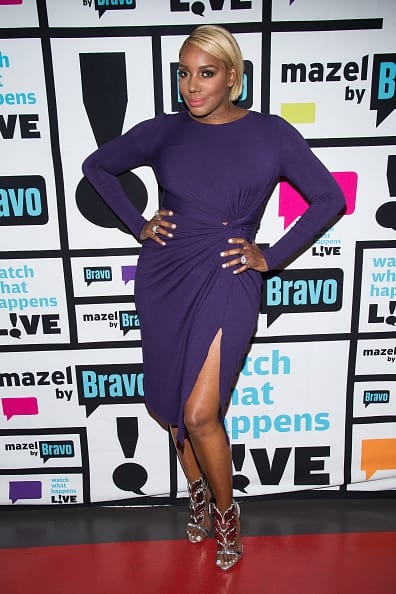 NeNe Leakes Attends Watch What Happens Season 13 Premiere