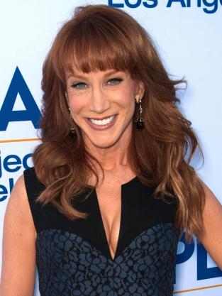 Kathy Griffin Photograph