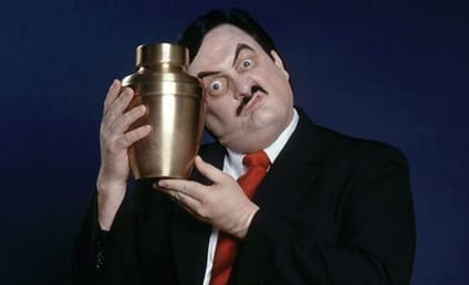 Paul Bearer Dies; WWE Legend was 58