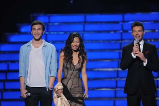 American Idol Finalists