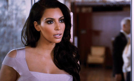 Kim Kardashian in Tyler Perry's Temptation