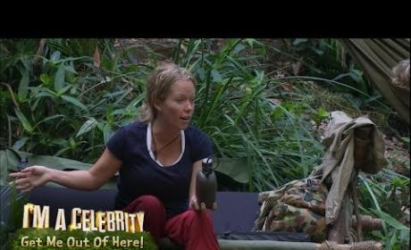 Kendra Wilkinson on I'm a Celebrity, Get Me Out of Here