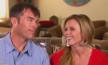 Trista and Ryan Sutter Renew Wedding Vows