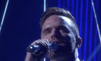 "Brian Justin Crum Felt It ""In the Air Tonight"" on AGT"