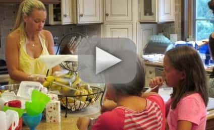 Kate Plus 8 Season 4 Episode 2 Recap: Fun in the Sunshine State