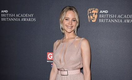 Jennifer Lawrence on Donald Trump Being Elected: We'll Be Alright!