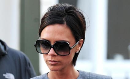 Victoria Beckham: From Spice Girl to Gossip Girl