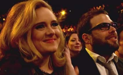 Adele: Simon Konecki and I Did NOT Break Up!