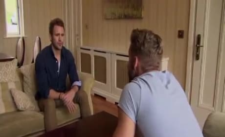 The Bachelorette Clip - Shawn vs. Nick!