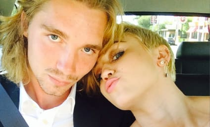 Miley Cyrus and Jesse Helt Raised $200,000 for Homeless Shelter in One Day!