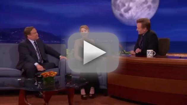 She talks about butt plugs