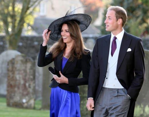 Royal Cuteness