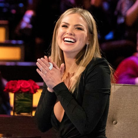 The Bachelorette Promo Teases Dark Side Of Hannah Brown The