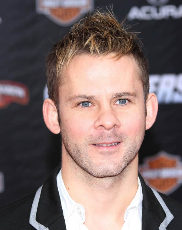 Dominic Monaghan Picture