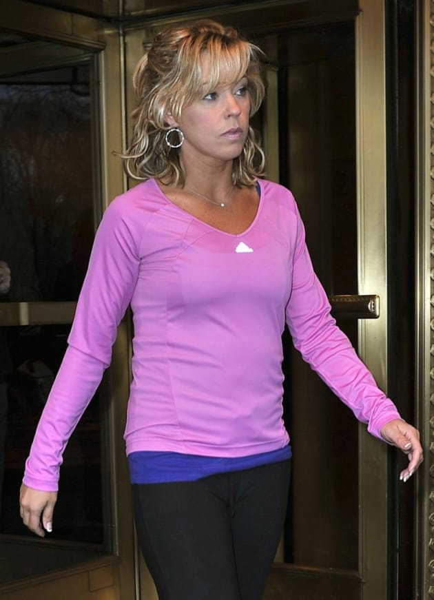 Happy Birthday Kate Gosselin The Hollywood Gossip
