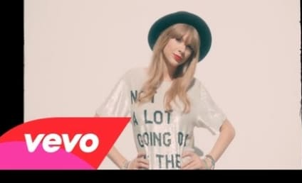 """Taylor Swift and Friends Debut Music Video for """"22"""""""