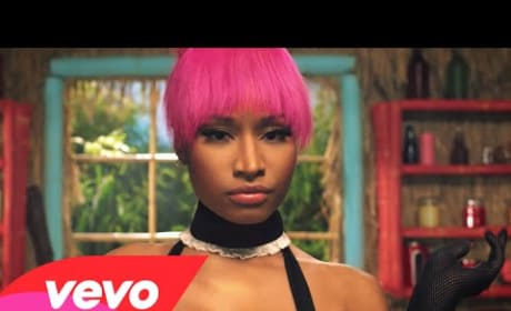 "Nicki Minaj - ""Anaconda"" (Music Video)"