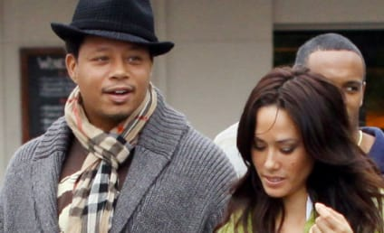 Terrence Howard: Michelle Ghent is Extorting Me, Tampering with Witnesses!