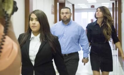 Teacher Pleads Guilty After Getting Pregnant By 13-Year-Old