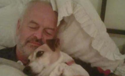 Man Saves Dog From Sinking Ship, Then Goes Back For Wife