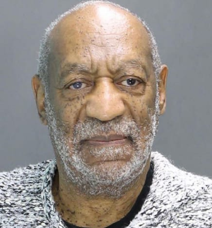 Bill Cosby Mug Shot