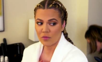 Khloe Kardashian on Rob & Blac Chyna: No One Should Congratulate Them!