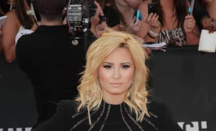 Demi Lovato: Mum on Wilmer Valderrama, Honored to Play Young Lesbian on Glee