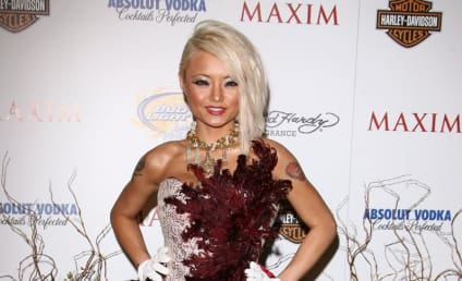Tila Tequila Sex Tape Not Real, Says She