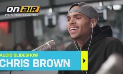 "Chris Brown on Rihanna: Remorseful, Sorry, ""Eternally Grateful and Thankful"""