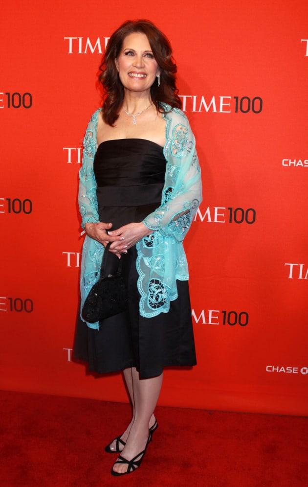 Michele Bachmann Fashion