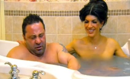 The Real Housewives of New Jersey Recap: The Spray-On Hair Debacle