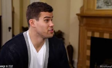 Kris Humphries Funny or Die Video