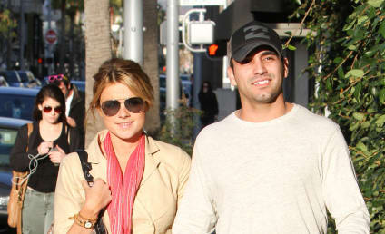 Ali Fedotowsky & Roberto Martinez: Still Together, Possibly Cast on Dancing With the Stars!