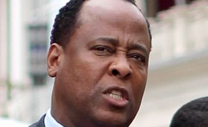 Star Defense Witness in Dr. Conrad Murray Trial: Fined, Held in Contempt!