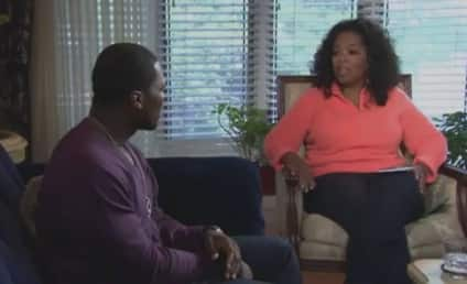 50 Cent and Oprah Settle Beef; Rapper Explains Naming Dog After Mogul