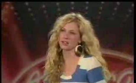 Brooke White Audition