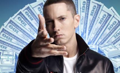 Eminem to Release New Album This Summer?