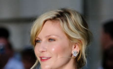 Which hairstyle do you prefer on Kirsten Dunst?