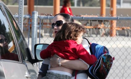 Surgery Successful, Octomom Released From Hospital
