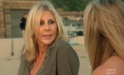 Vicki Gunvalson: I'm The Victim! Tamra Judge Is The Meanie!