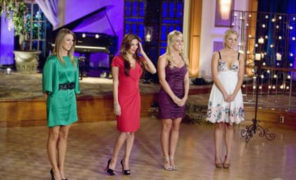 The Bachelor Host-Pimp: Finale to Shock, Disappoint