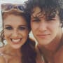Audrey Roloff & Jeremy Roloff, Swimming Throwback