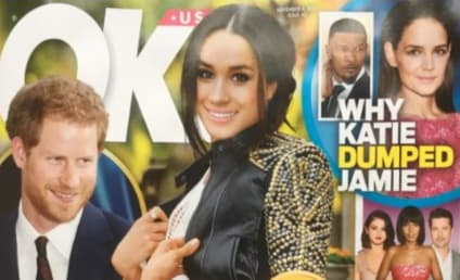 Meghan Markle: Pregnant with a Royal Baby?!?