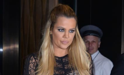 Khloe Kardashian: OUT of Keeping Up with the Kardashians Due to Ailing Lamar