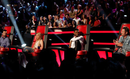 The Voice Results: Who Advanced to the Finals?