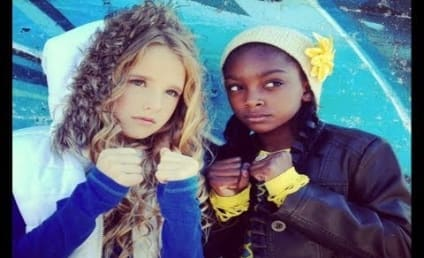 """Tweenchronic """"Skip Rope"""" Video: Like Rebecca Black, Only There's Two of Them"""