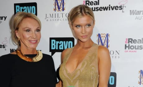 Real Housewives of Miami: Season 3 Secrets, Spoilers