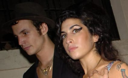Amy Winehouse: Blake Fielder-Civil Saved My Life